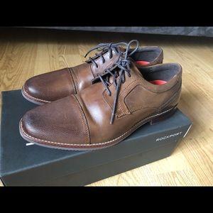 Men's Rockport Dress Shoes in Size 10.5